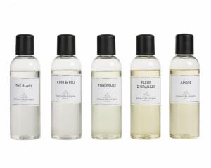 Recharges Parfum pour Diffuseurs (Senteur)