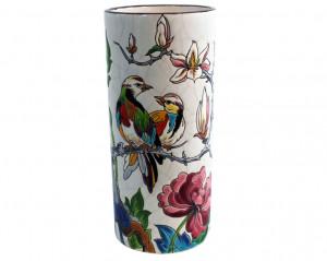 Vase Cornet (Quiétude)