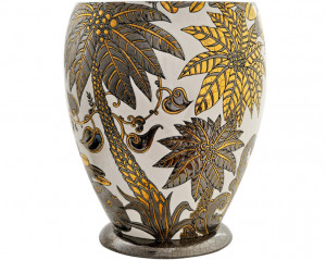 Grand Vase (Rêve de Jungle)