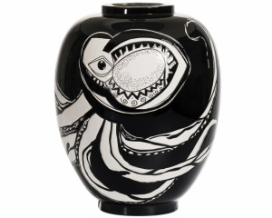 Vase Néo GM (Octopus)