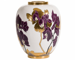 Vase Néo PM (A l'Ombre des Fleurs)