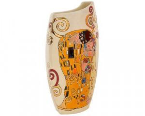 Vase Courbe (Hommage à klimt)