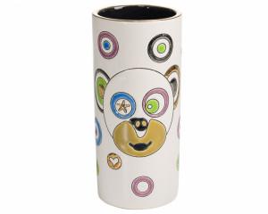 Vase Cornet 20 cm (Funny Monkey)