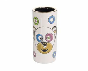 Vase Cornet 14 cm (Funny Monkey)