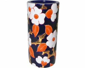 Vase Cornet H 14 cm (Maxi Blue)