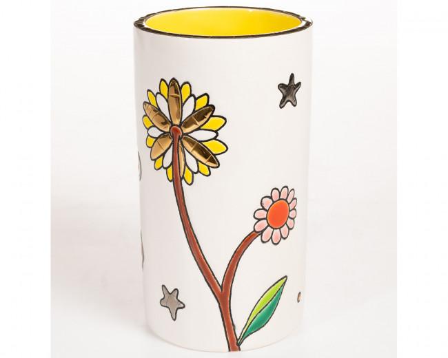 Vase Cornet 17 cm (Extravaganza)