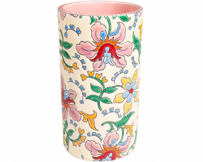 Vase Cornet H 17 cm (Primadonna)