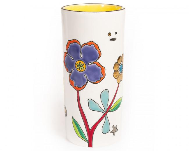 Vase Cornet 20 cm (Extravaganza)