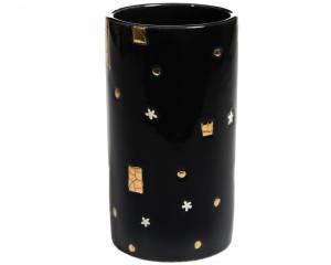 Vase Cornet H 17 cm (Silencio)