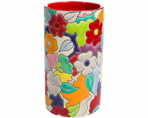 Vase Cornet H17cm (Tutti Frutti)