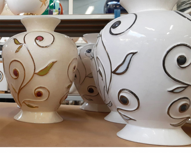 Vase GM (Glycines)