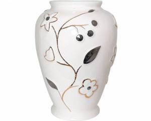 Vase Standard (Floral New)