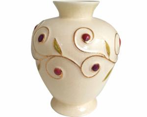 Vase Standard (Glycines)