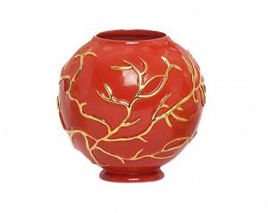 Vase Rond (Coraux)
