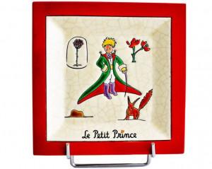 Vide Poches Carré Standard (Le Petit Prince et le Renard) © Petit Prince