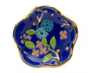 Coupelle (Fleur Bleue)