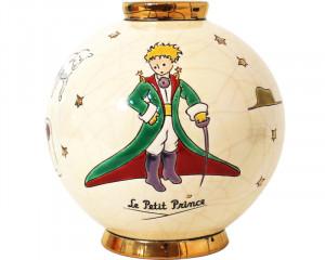 Boule Minuit + (Le Petit Prince et le Renard) © Petit Prince