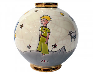 Boule Minuit + (Le Petit Prince) © Petit Prince