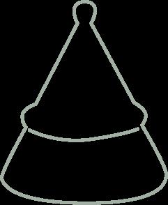 Conique et Haute
